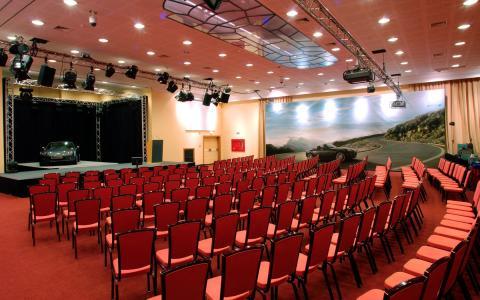 Ria park konferens