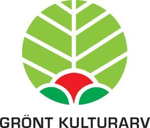 Varumärket Grönt kulturarv