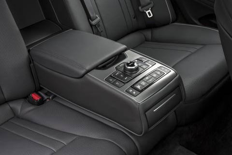 Hyundain Genesis