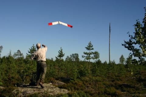 Inlandsinnovation investerar 4 miljoner i Skellefteåbaserade Smartplanes