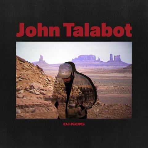 John Talabot till Gallery 2.35:1 tillsammans med Axel Boman