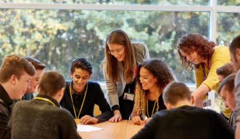Norwich youngsters can kick-start their careers with free BT work placement
