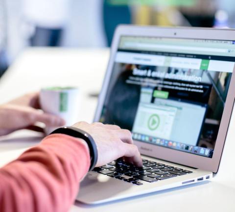 Börsveckan spår bra vinstutveckling för Fortnox