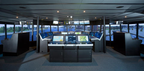 Kongsberg Digital: Simwave Maritime Center of Excellence Opens Following Successful Site Acceptance Test
