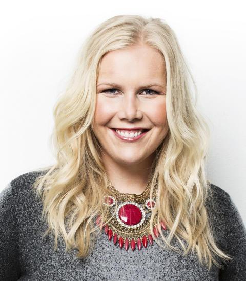 Jenny Oscarsson