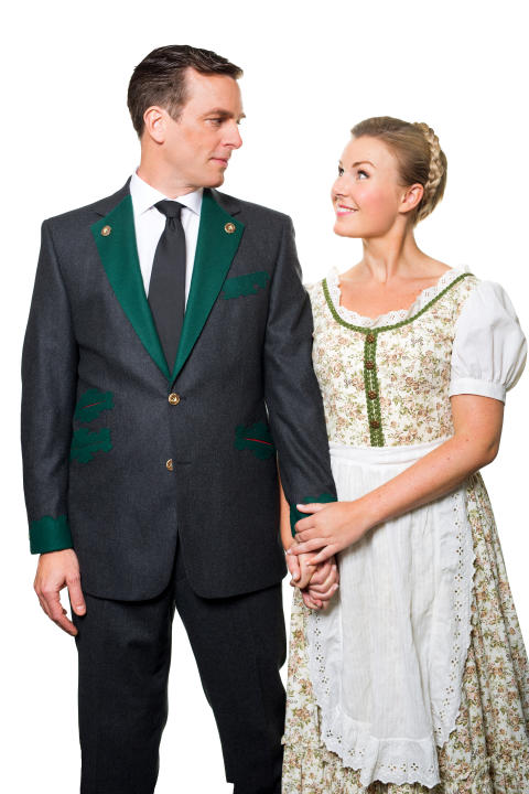 Sound Of Music (Nöjesteatern 2017)