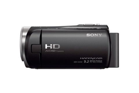HDR-CX450 de Sony_02