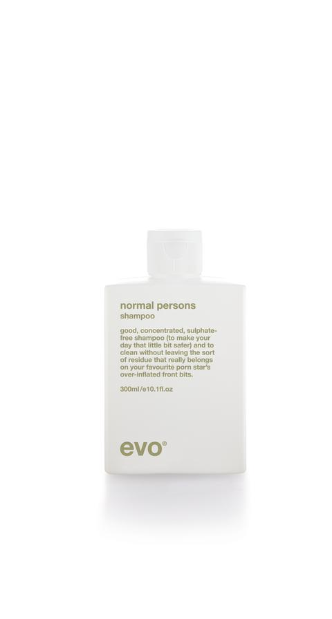 EVO - Normal Persons Conditioner