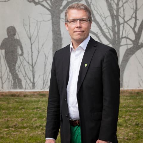 Johan Svensk