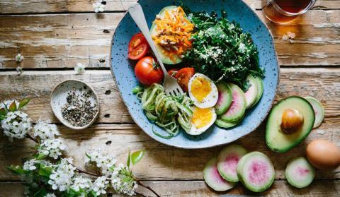 5 tips till dig som vill bli vegetarian