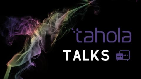 Tahola Talks - with Chris Fletcher and Kate Rowlands from Pieminister