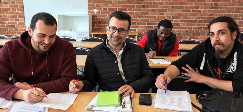 Två starka folkbildningsaktörer fördjupar samarbetet