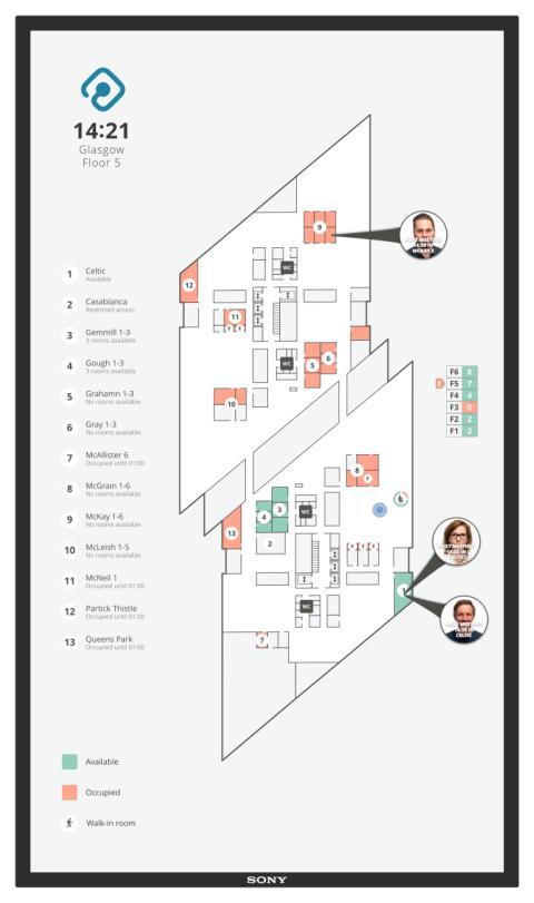 smart office 4