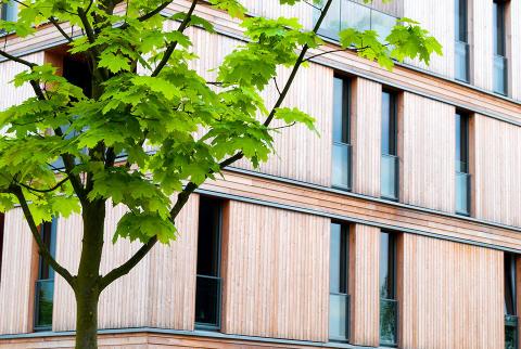 Nu blir det enklare att digitalt ta fram klimatdeklarationer för byggprojekt