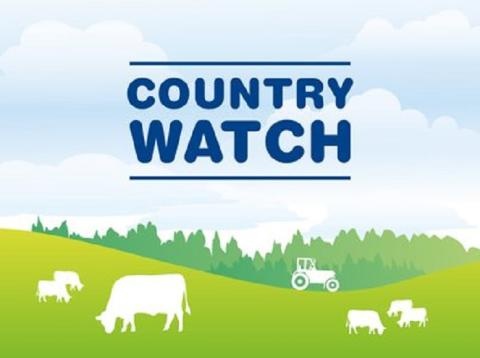 Police target poaching and hare coursing
