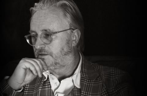 Jan Sigurd får stipendium till Evert Taubes minne