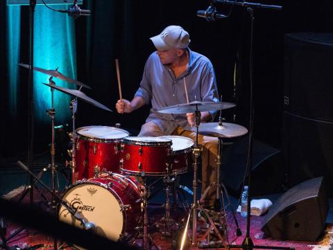 Kurt Rosenwinkel 160817 Oslo Jazzfestival