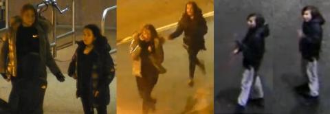 CCTV appeal after assault in Knotty Ash