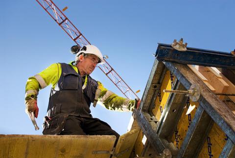 ByggDialog bygger Valmets största anläggning i Sverige