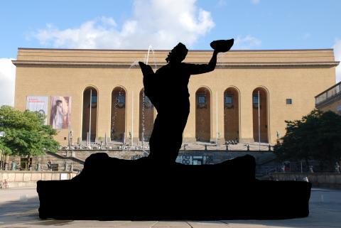 Domslut krymper det offentliga rummet i Sverige