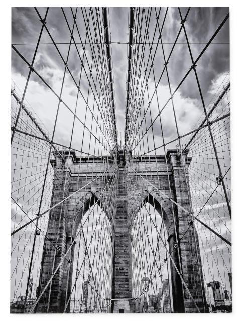 Brooklyn passage