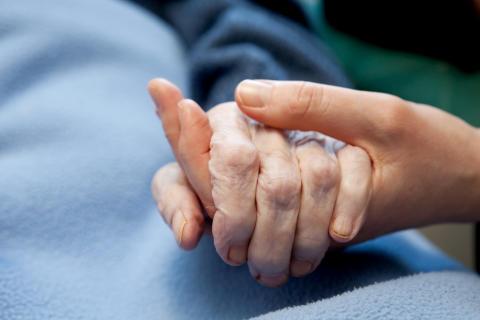 Norge i Europatoppen på hjerneslagbehandling