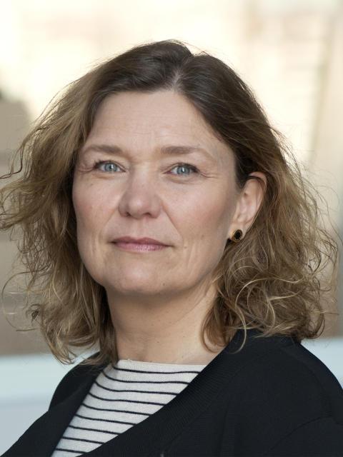 Camilla Pärlbäck