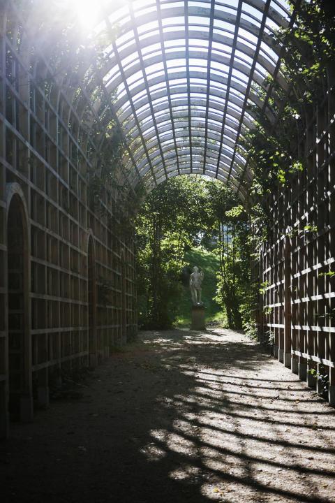 Gunnebo slott &trädgårdar