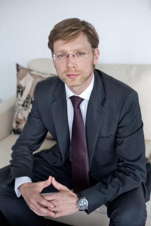 Magnusson förstärker sin China Group med en ny senior rådgivare