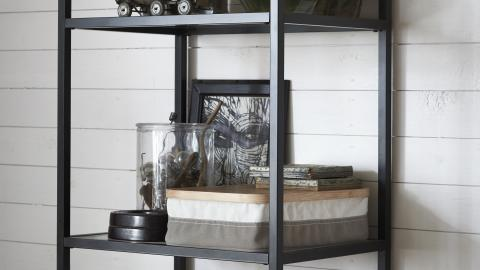 Start the New Year with smart storage solutions from IKEA