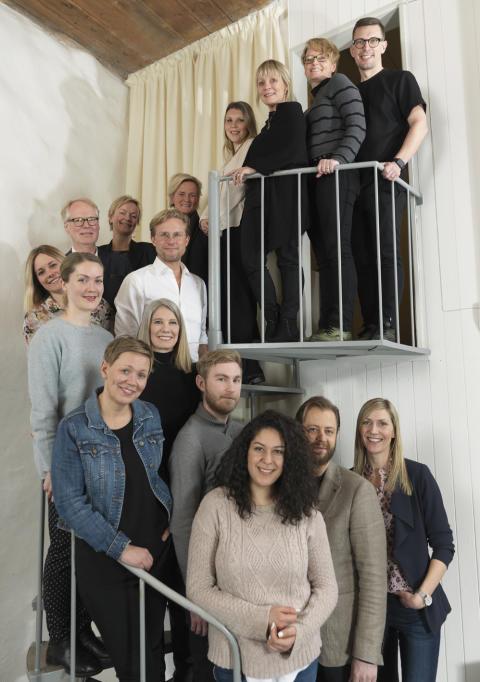 Identx blir del av H&H Group