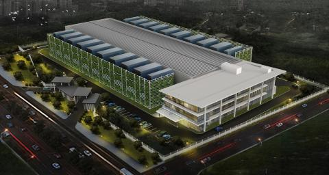 GIC and Polymer Connected establish partnership to  develop data centre campus in Jakarta