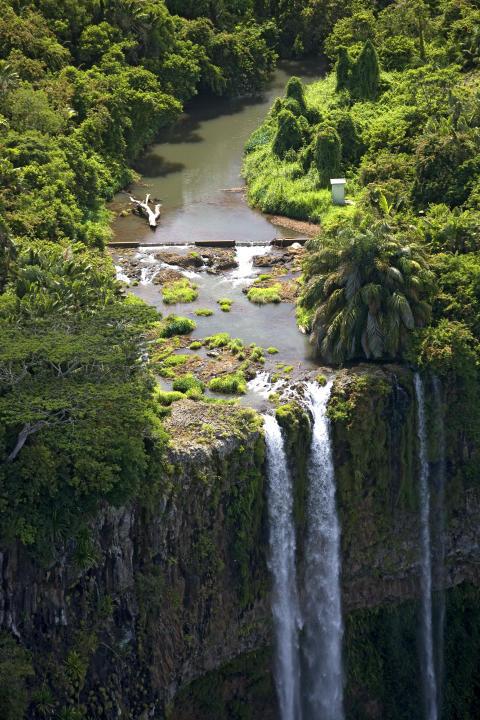 Mauritius_Wasserfall von Chamarel 2©MTPA_Bamba