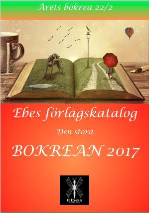BOK-REA 22/2 2017 på Ebes förlag