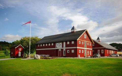 Hjelseng gård