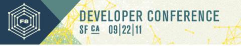 """Mindjumpers følger Facebooks """"f8 Developer Conference"""" på tæt hold"""