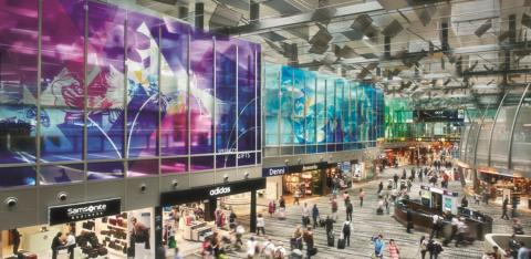 Changi Airport Group to launch tender for Duty-Free Liquor  and Tobacco concession