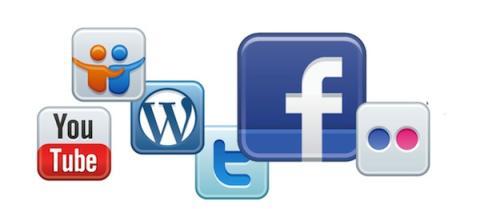 Social PR: En PR-medarbejders guide til sociale medier