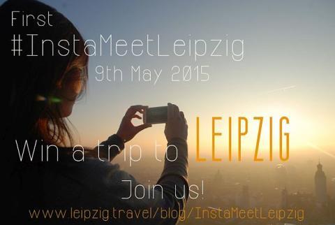 #InstaMeetLeipzig: Erstes Community-Treffen in Leipzig