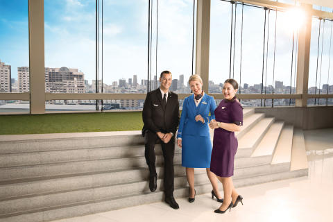Delta, Air France and KLM