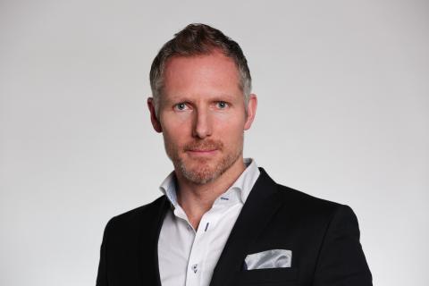 Jesper Schleimann, Nordic CTO, SAP