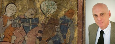 Michel Zink om förnuft och sensualitet i fransk medeltid