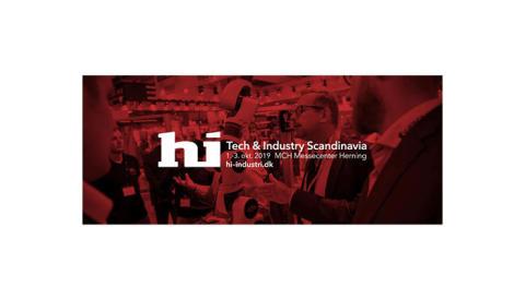 HI - Tech & Industry