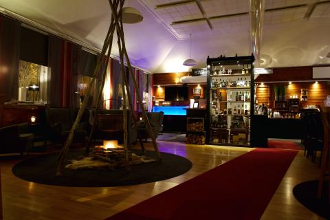 Best Western Hotels & Resorts etablerar sig i Kiruna