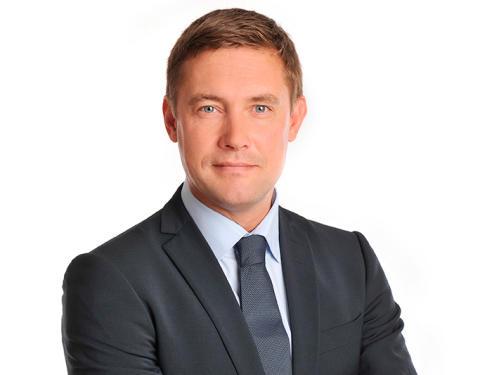 Bjurfors Stockholm rekryterar tung marknadschef från mäklarbranschen
