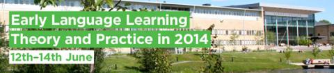 Premiär för internationell språkkonferens