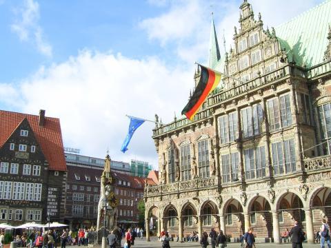 DZT rapporterar om succé på GTM i Bremen och Bremerhaven