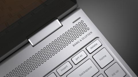 HP Spectre x360 13.3_Bang & Olufsen