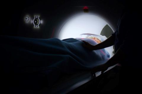 Bruker data og kunstig intelligens for å bekjempe kreft