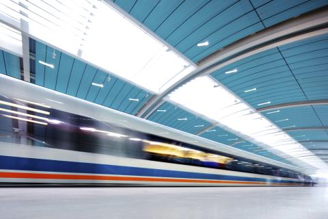 Alstom Transport signs with BT for global network